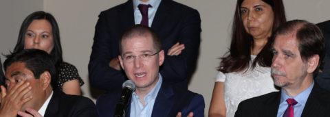 Senado de México aprueba cambios a ley anticorrupción hechos por el Ejecutivo
