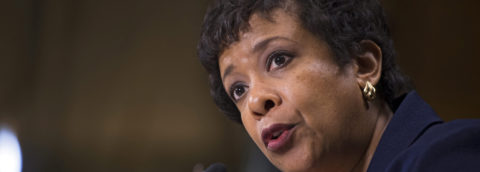 U.S. attorney general: Will not file charges against Clinton