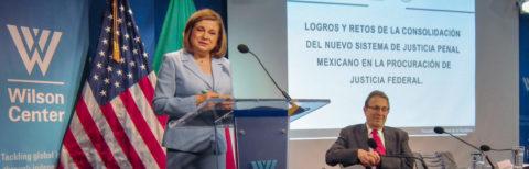 Crean grupo binacional para combatir tráfico de fentanilo entre México y EE.UU.