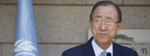 La ONU insta a respetar DD.HH. de migrantes y refugiados en Día contra Trata