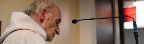 Jacques Hamel, el sacerdote asesinado por yihadistas en Francia