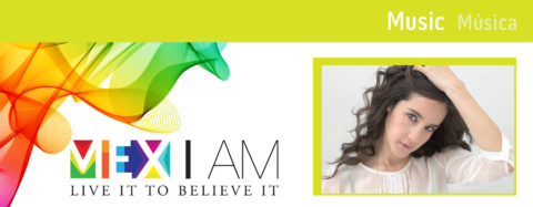 Disfrute de la Cultura Mexicana en MEX I AM: Live it to Believe it