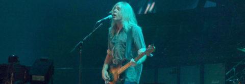 El bajista Cliff Williams anuncia su retiro tras la actual gira de AC/DC