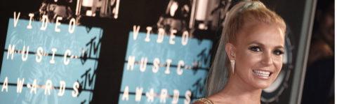 """Britney Spears publicará su nuevo álbum, """"Glory"""", el 26 de agosto"""