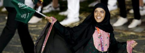 HRW urge a Arabia Saudí a que cese la discriminación de género en el deporte