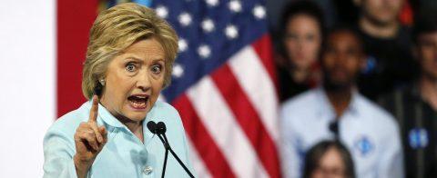Clinton confirma su participación en los debates presidenciales de EE.UU.