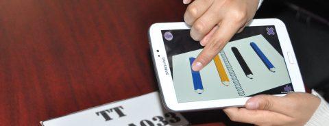 """Estudiantes mexicanos crean """"app"""" de realidad aumentada para niños con Down"""