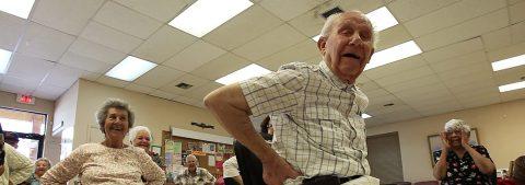 La ciencia prueba que los latinos envejecen más lentamente