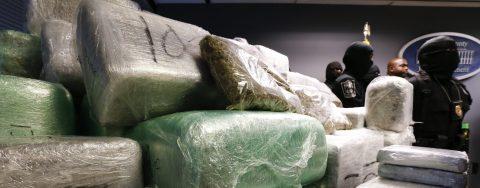 Estados Unidos asigna 17 millones de dólares a combatir adicción a heroína y opiáceos