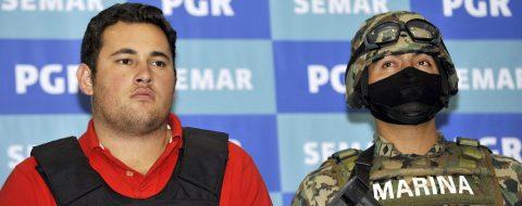 El hijo del Chapo Guzmán fue liberado, según un familiar de los secuestrados