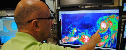 Se forma la séptima tormenta tropical en la cuenca Atlántica