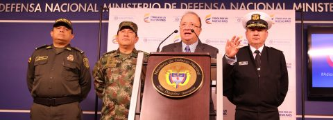 Colombia peace deal to be signed in late September
