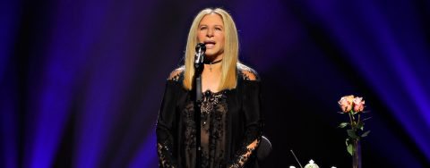 Barbra Streinsand Vuelve a deleitarnos con ENCORE: Movie Partners sing Broadway