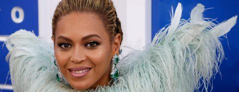 Beyoncé se lleva el premio al vídeo del año en los MTV Video Music Awards