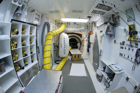 Desarrollan tecnología en P.Rico para que astronautas respiren aire más puro