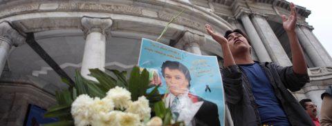 Juarez to be final resting place of Juan Gabriel