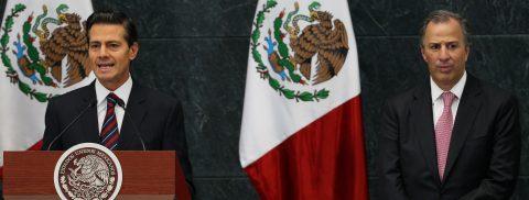 """Meade promete entregar paquete económico """"con responsabilidad social"""""""