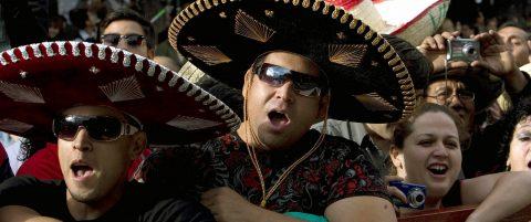Ciudad de México espera a 350.000 turistas en puente de las fiestas patrias