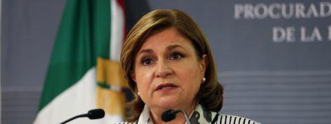 Autoridades mexicanas detienen a 10 sospechosos de corrupción de menores