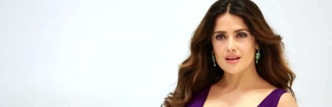 Salma Hayek, mischievous schoolgirl-turned-Hispanic icon, set to turn 50
