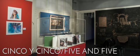 The Mexican Museum to Host Artists in Conversation: Cinco y Cinco/Five and Five