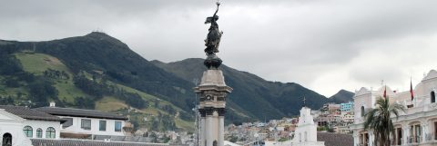 Quito Looks to Welcome 30,000 Visitors During Habitat III
