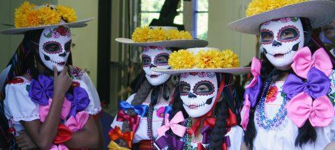 Día de los Muertos Celebration at Children's Discovery Museum of San José