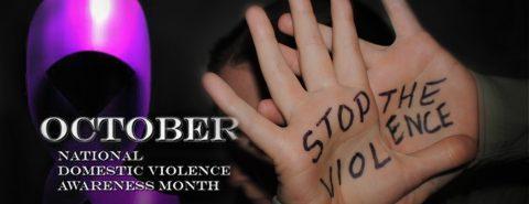 County of Santa Clara observes Domestic Violence Awareness Month