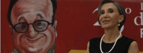 Florinda Meza no descarta volver a actuar con compañeros de El Chavo del Ocho