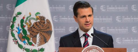 Peña: Dialogue with U.S. to be marked by pragmatism, defense of Mexicans