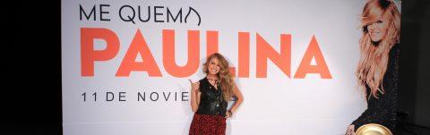 Paulina Rubio presenta nuevo sencillo y anuncia primer álbum en seis años