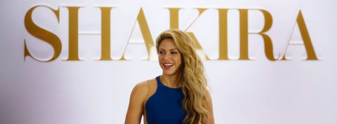 "Shakira: ""Being a mother is the most difficult task of my life"""
