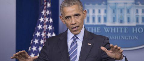 Obama tells Trump China-Taiwan status quo has helped maintain peace