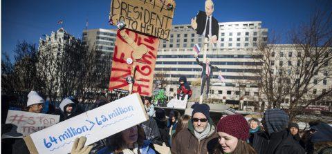 US Electoral College confirms Trump's victory