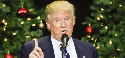 Trump y Carlos Slim se reunieron en Florida, según The Washington Post