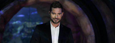 """David Bisbal presenta en Mexico """"Hijos del Mar"""", un disco con """"sonido actual"""""""