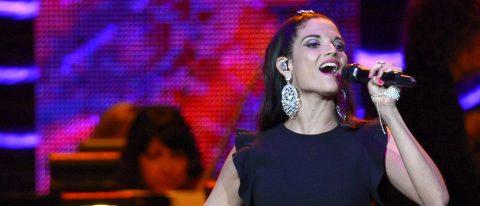 Natalia Jiménez goza con nuevo disco pop-ranchero en tributo a Jenni Rivera