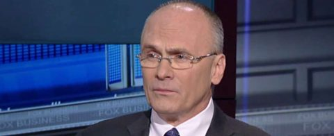 Trump selects Andy Puzder for labor secretary