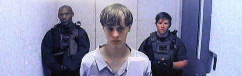Dylann Roof sentenced to death for Charleston massacre