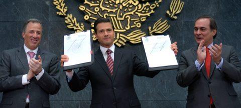 México anuncia medidas para retorno de capitales y deducibilidad de pymes