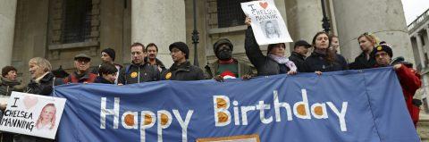 Assange, Snowden applaud sentence commutation of Chelsea Manning