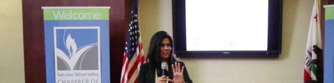 Mayor Liccardo names Magdalena Carrasco as Vice Mayor
