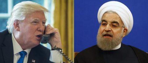 Estados Unidos impone sanciones económicas contra Irán por prueba de misiles