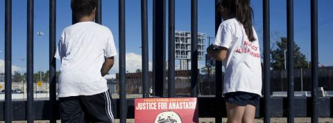 $1 million for family of Mexican man killed after border spat