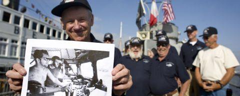 Demócratas presentan proyecto de ley para evitar deportación de veteranos