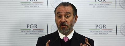 """Fiscal mexicano establece en EE.UU. bases de """"nueva etapa"""" de cooperación"""