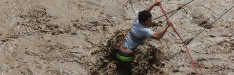 México envía delegación de apoyo a personas afectadas por lluvias en Perú