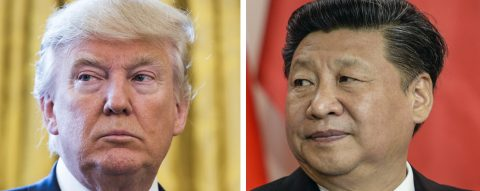 US, Chinese leaders upbeat after summit