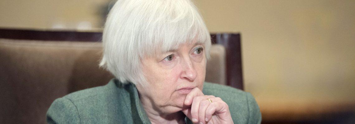 La Reserva Federal no modifica los tipos de interés en EE.UU.