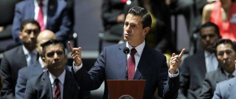 Peña Nieto: Cinco de Mayo, fecha en que el mundo celebra a México